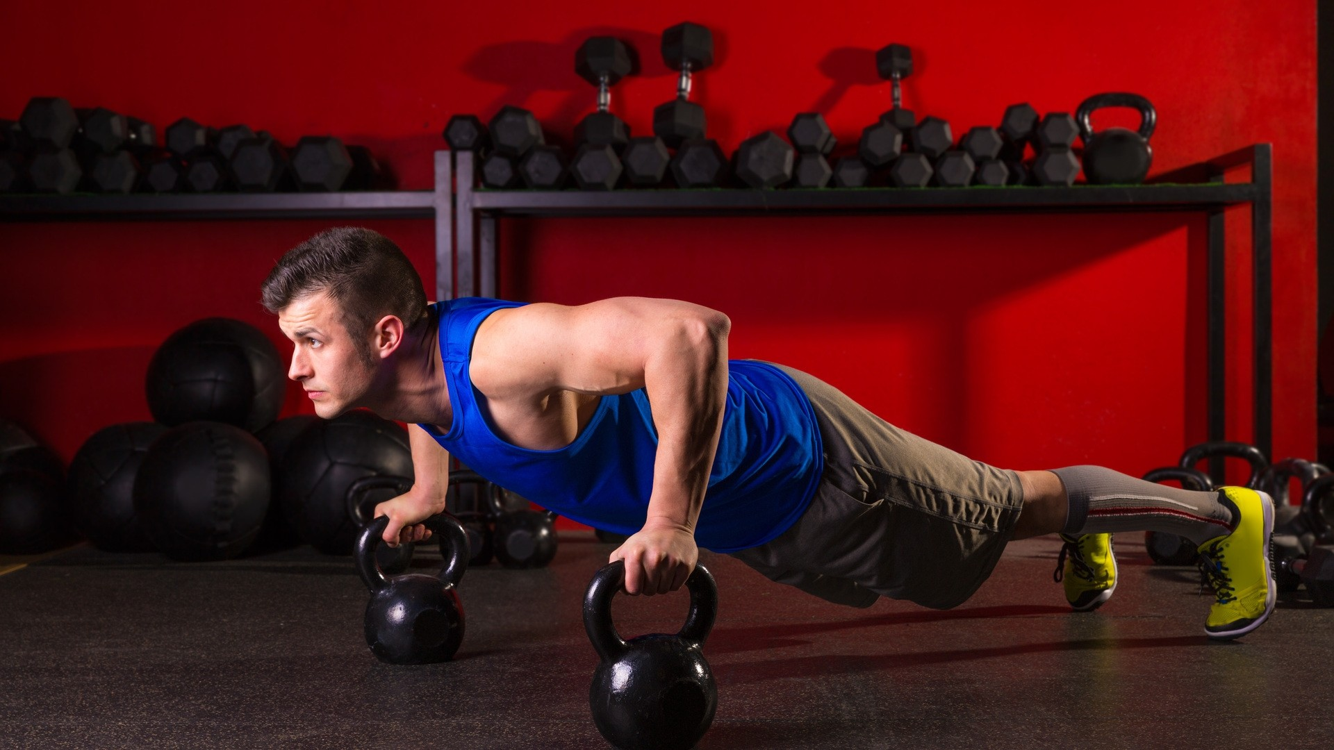 Fitness Download Wallpaper