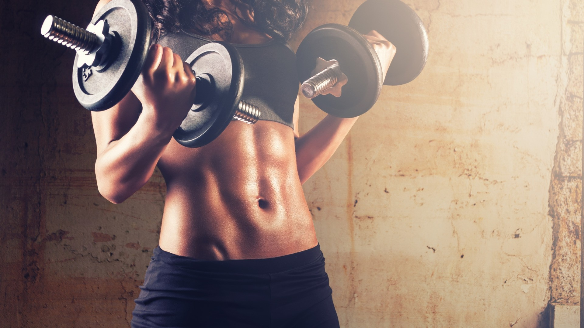 Fitness Free Wallpaper and Background