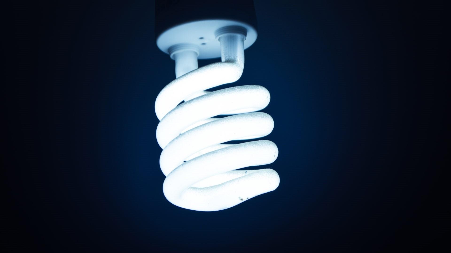 Energy Saving Full HD Wallpaper