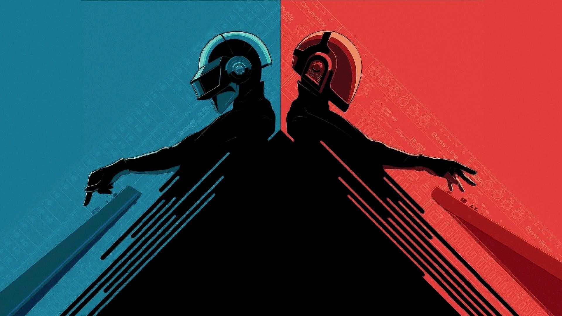 Daft Punk hd wallpaper download
