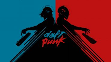 Daft Punk Desktop wallpaper