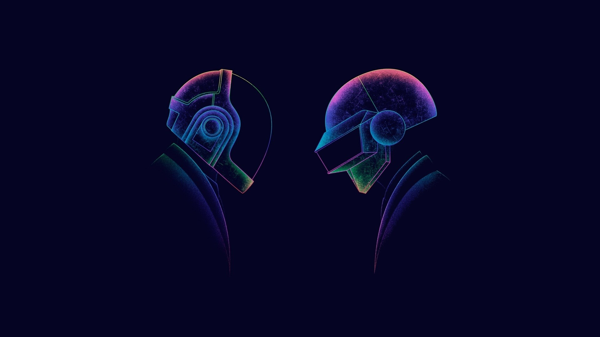 Daft Punk Wallpaper and Background