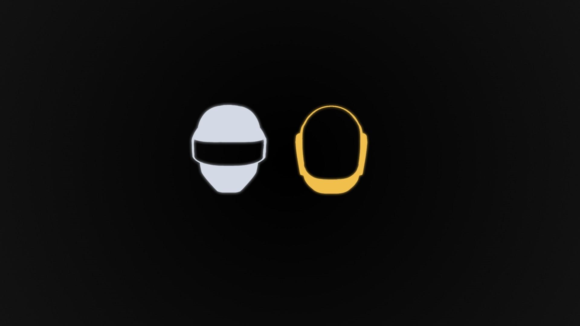 Daft Punk Image