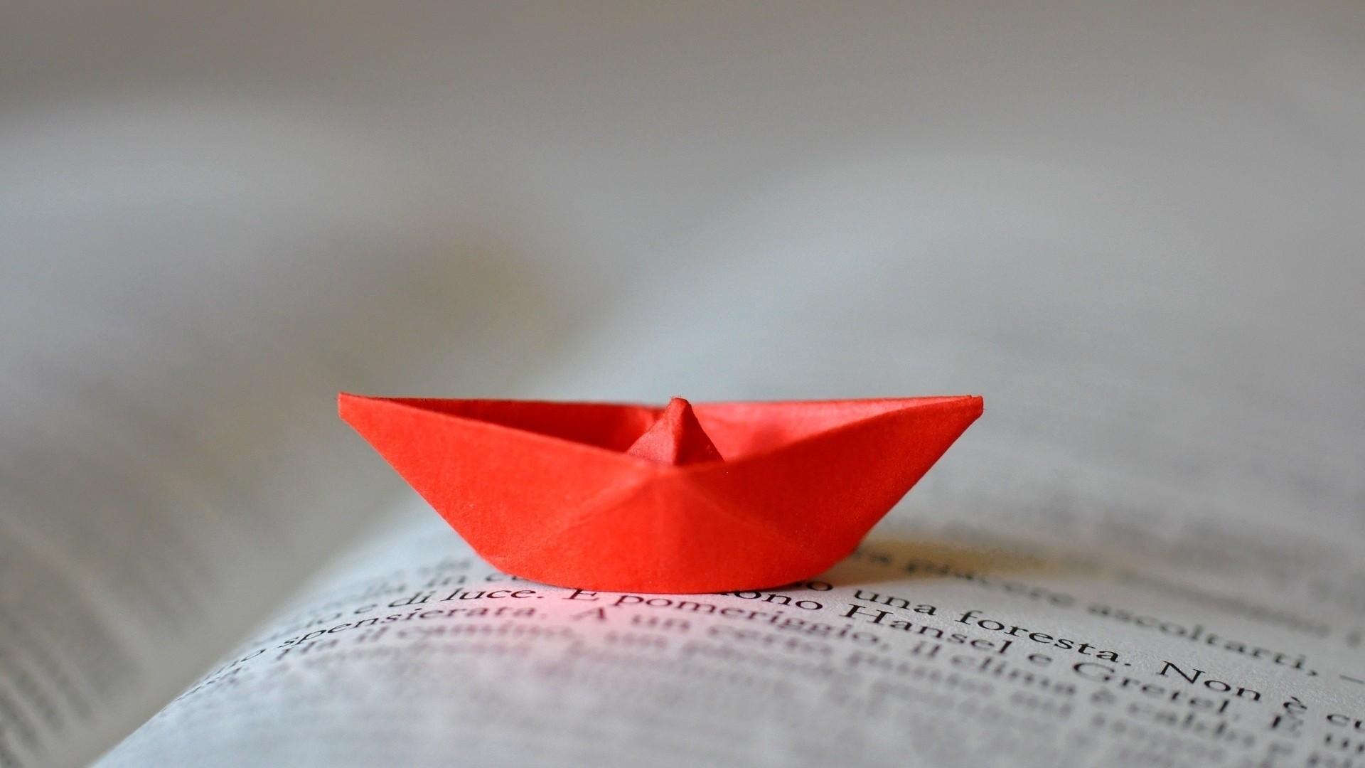 Cute Origami Pic