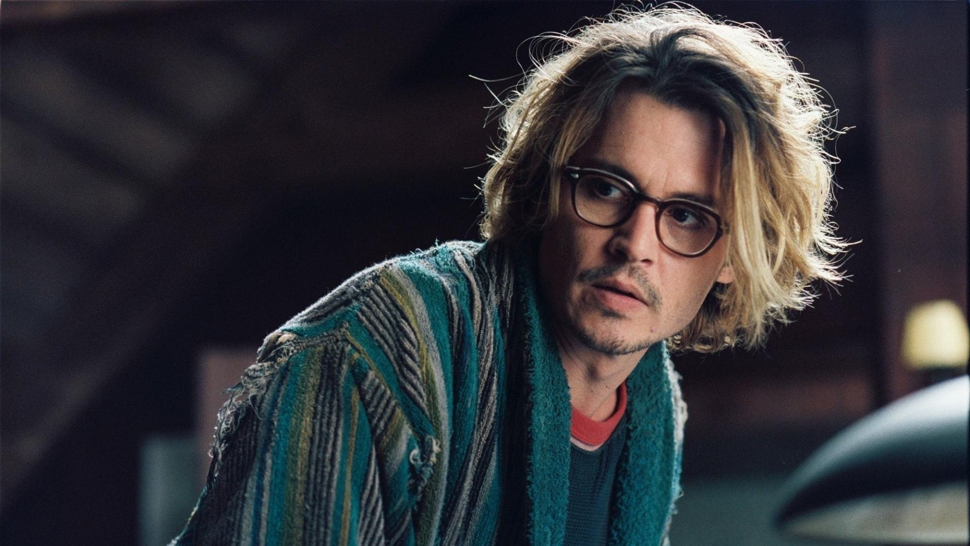 Johnny Depp Wallpaper image hd