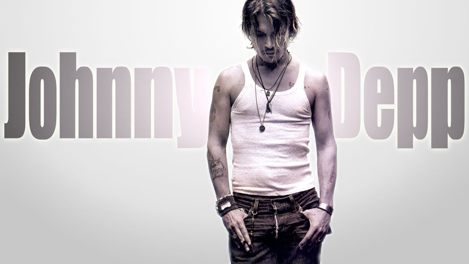 Johnny Depp Wallpaper for pc