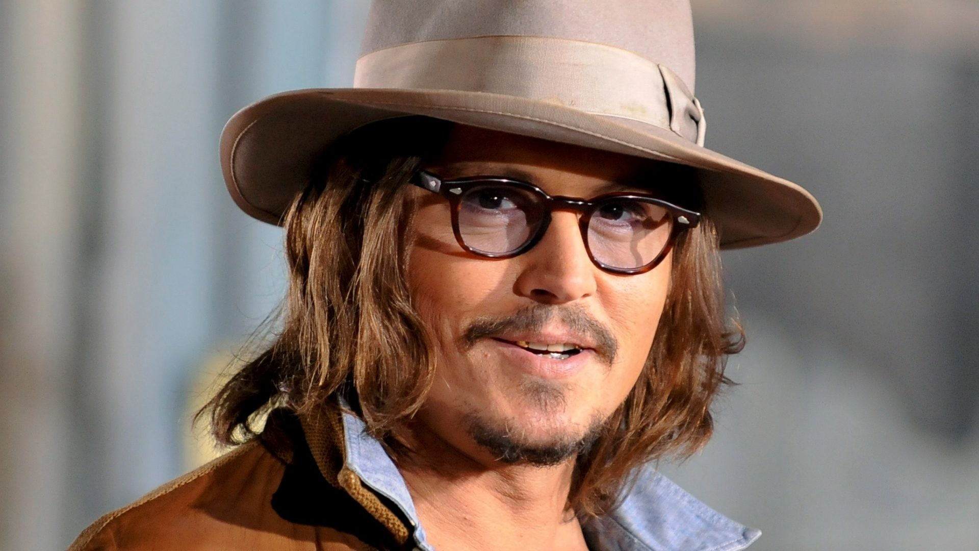 Johnny Depp High Quality