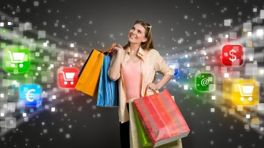 Shopping Download Wallpaper