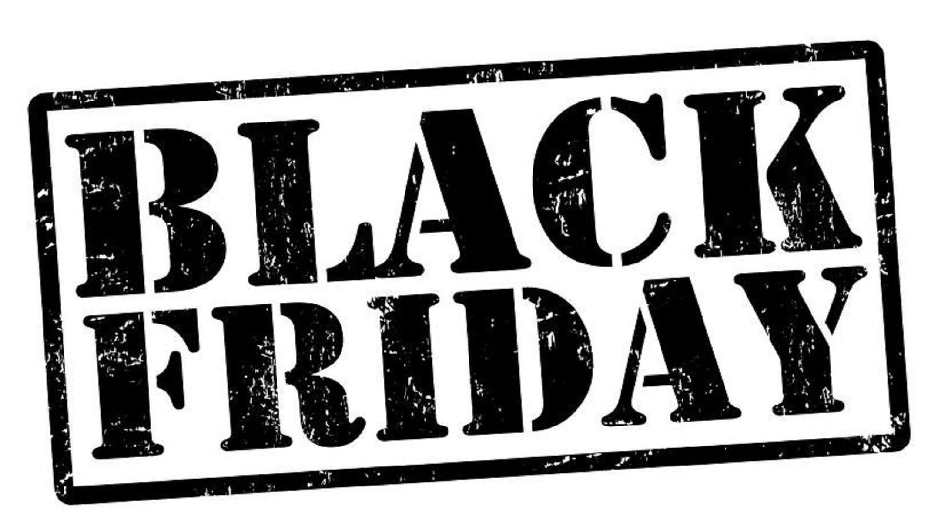 Black Friday HD Download