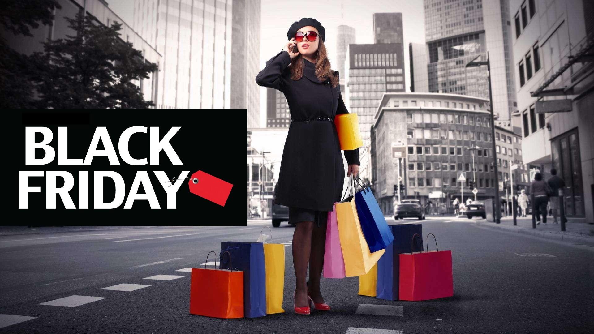 Black Friday High Quality