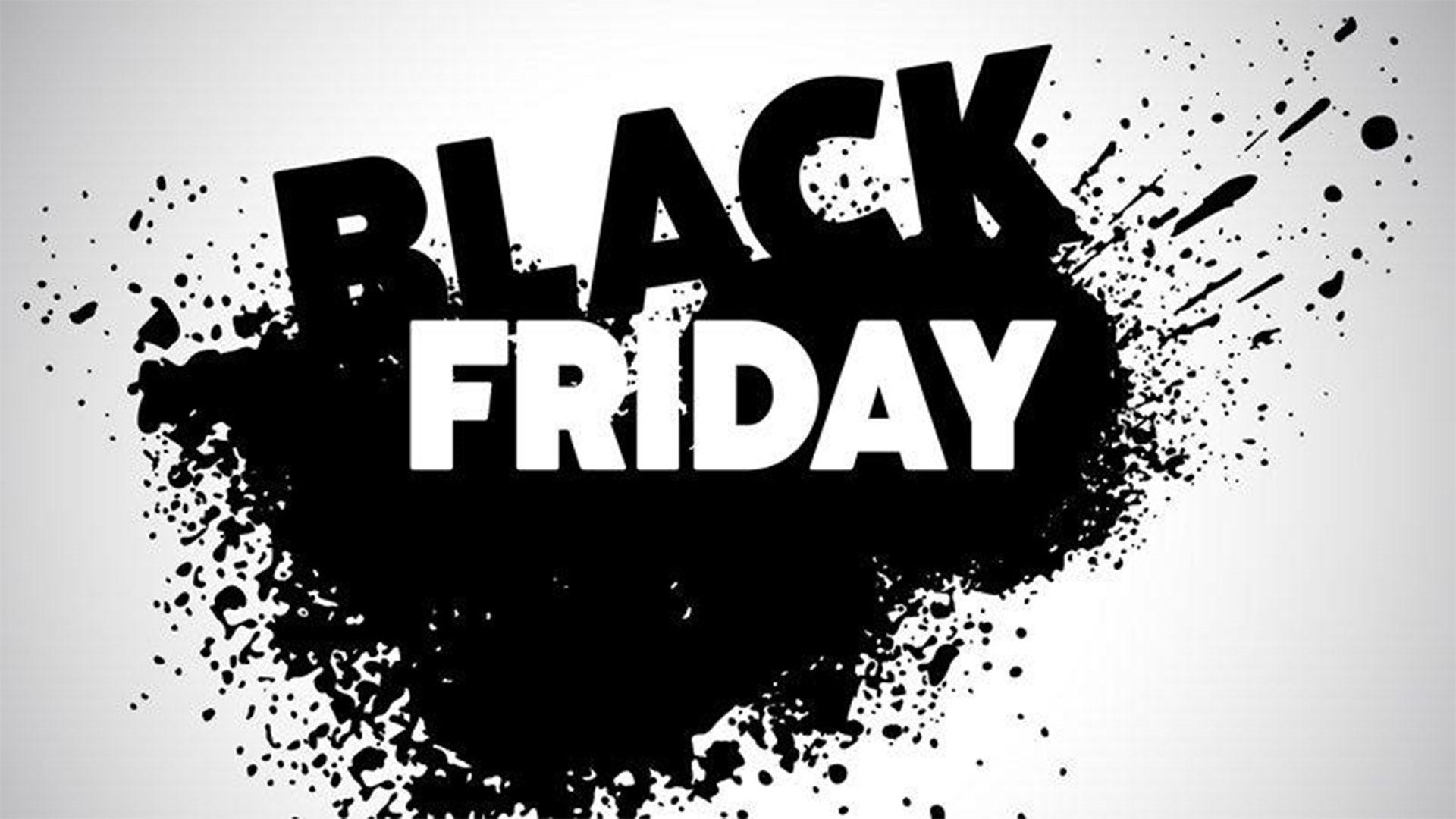 Black Friday Pic