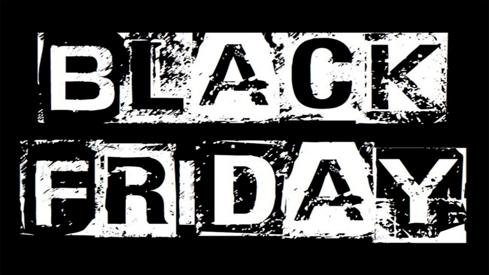 Black Friday wallpaper photo hd