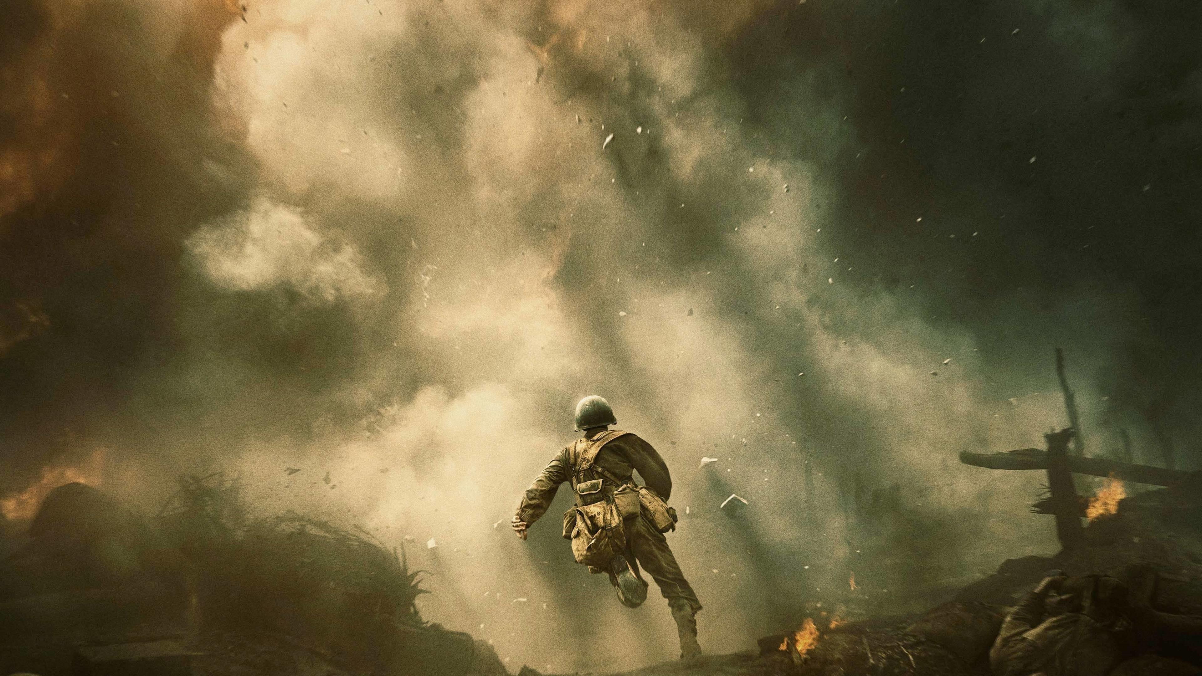 War Desktop Wallpaper