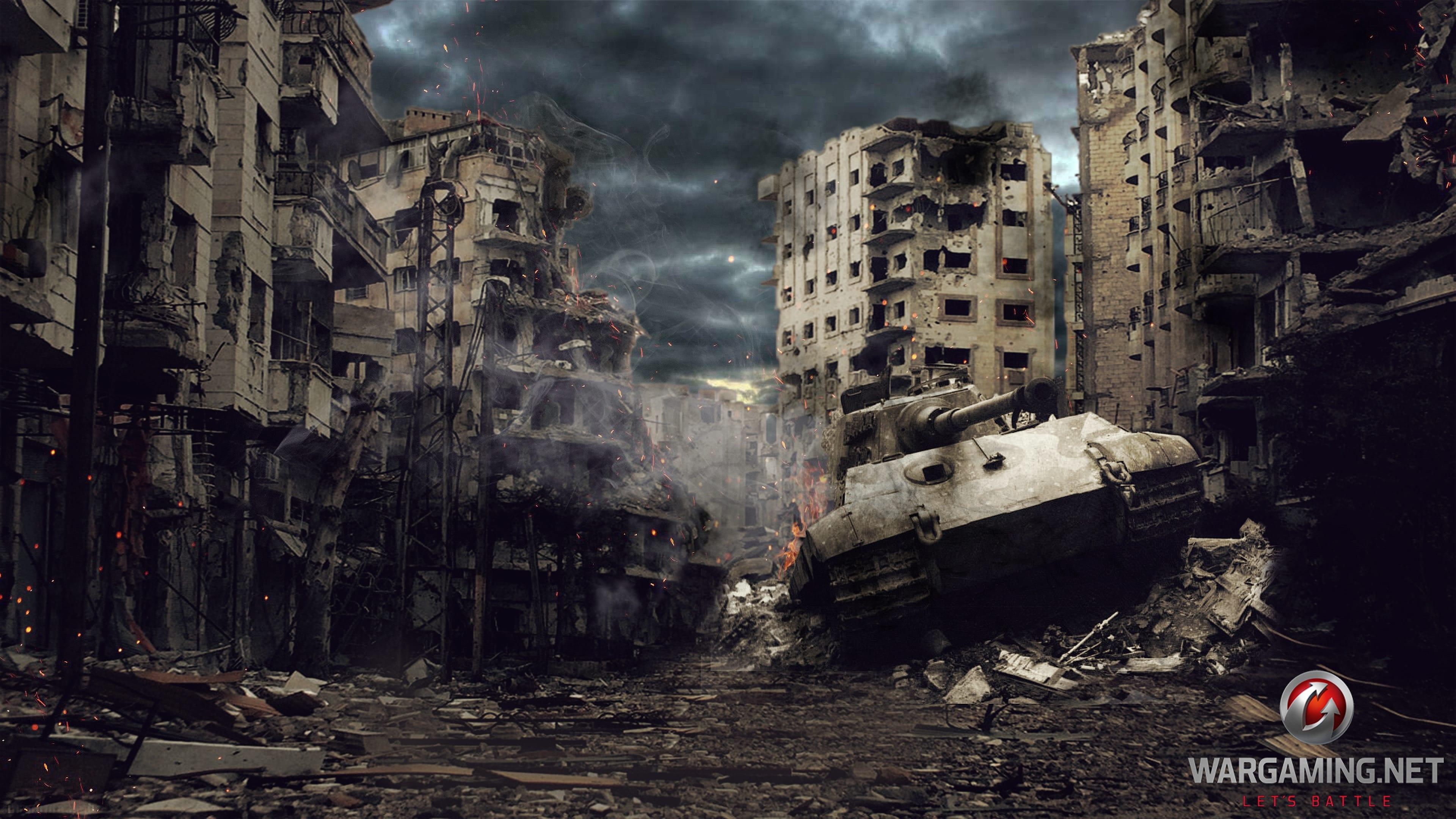 War PC Wallpaper HD