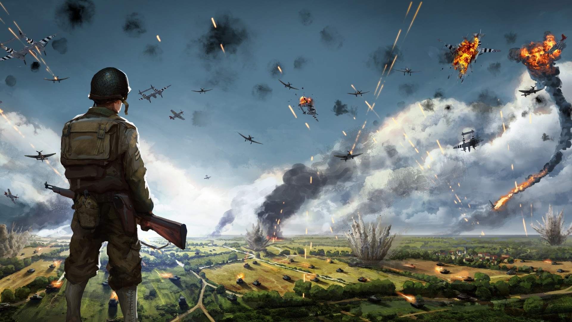 War Wallpaper Picture hd