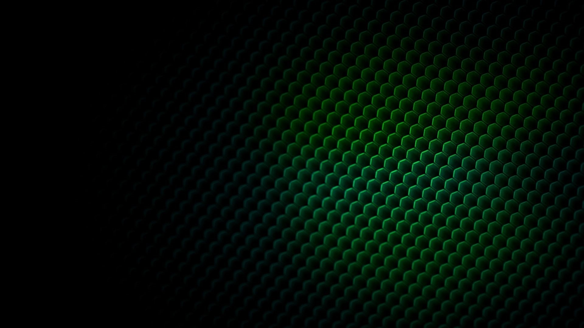 Black And Green Free Wallpaper and Background