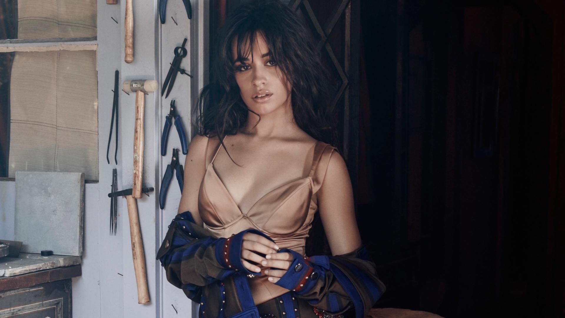 Camila Cabello HD Download