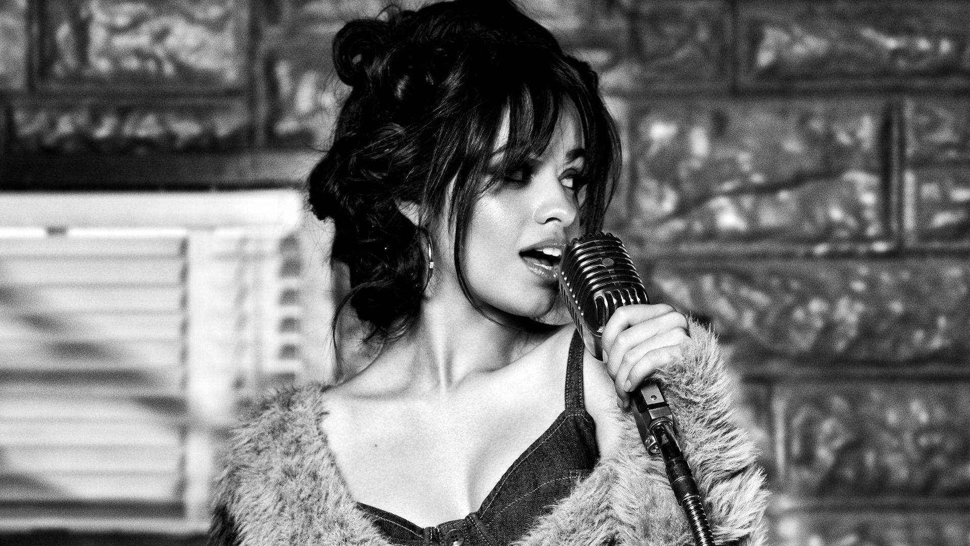 Camila Cabello wallpaper
