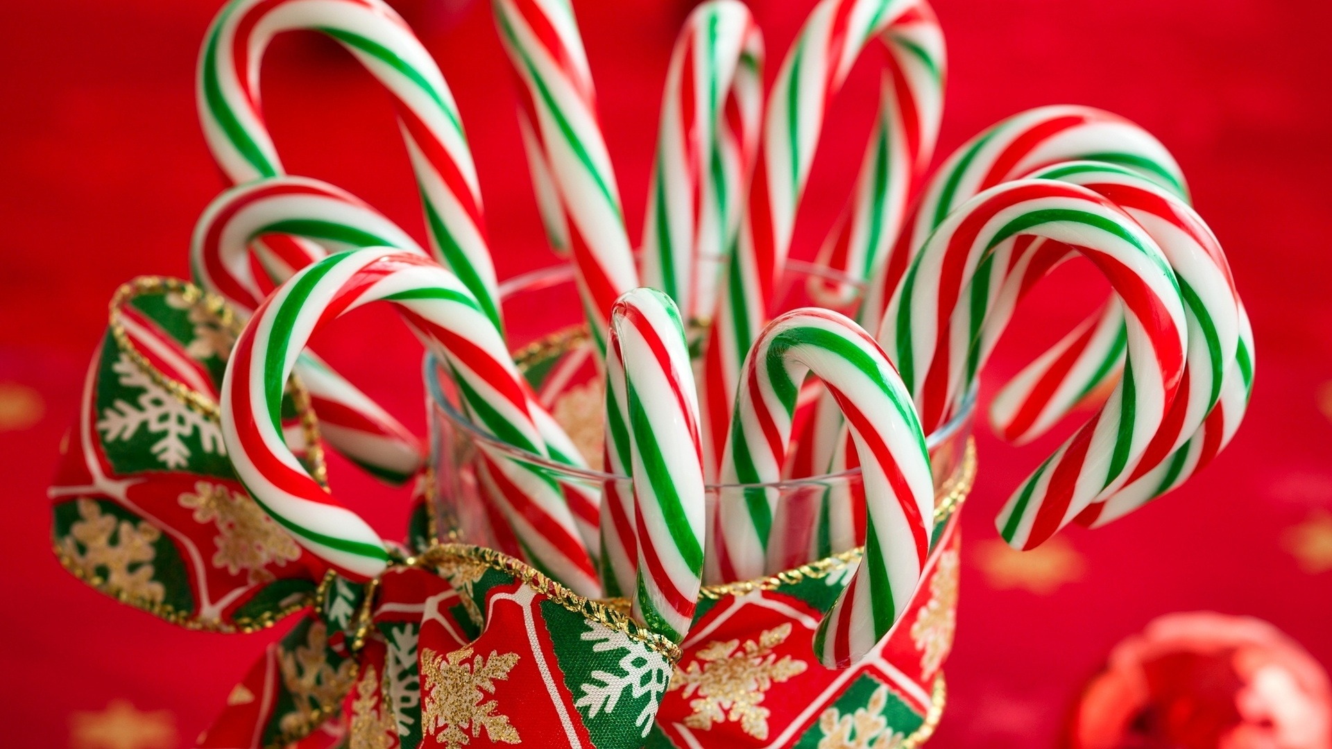 Candy Cane Pic