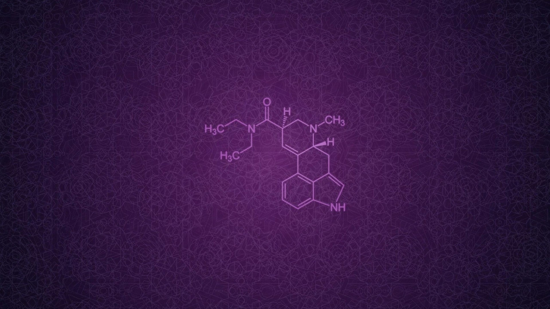 Chemistry HD Wallpaper