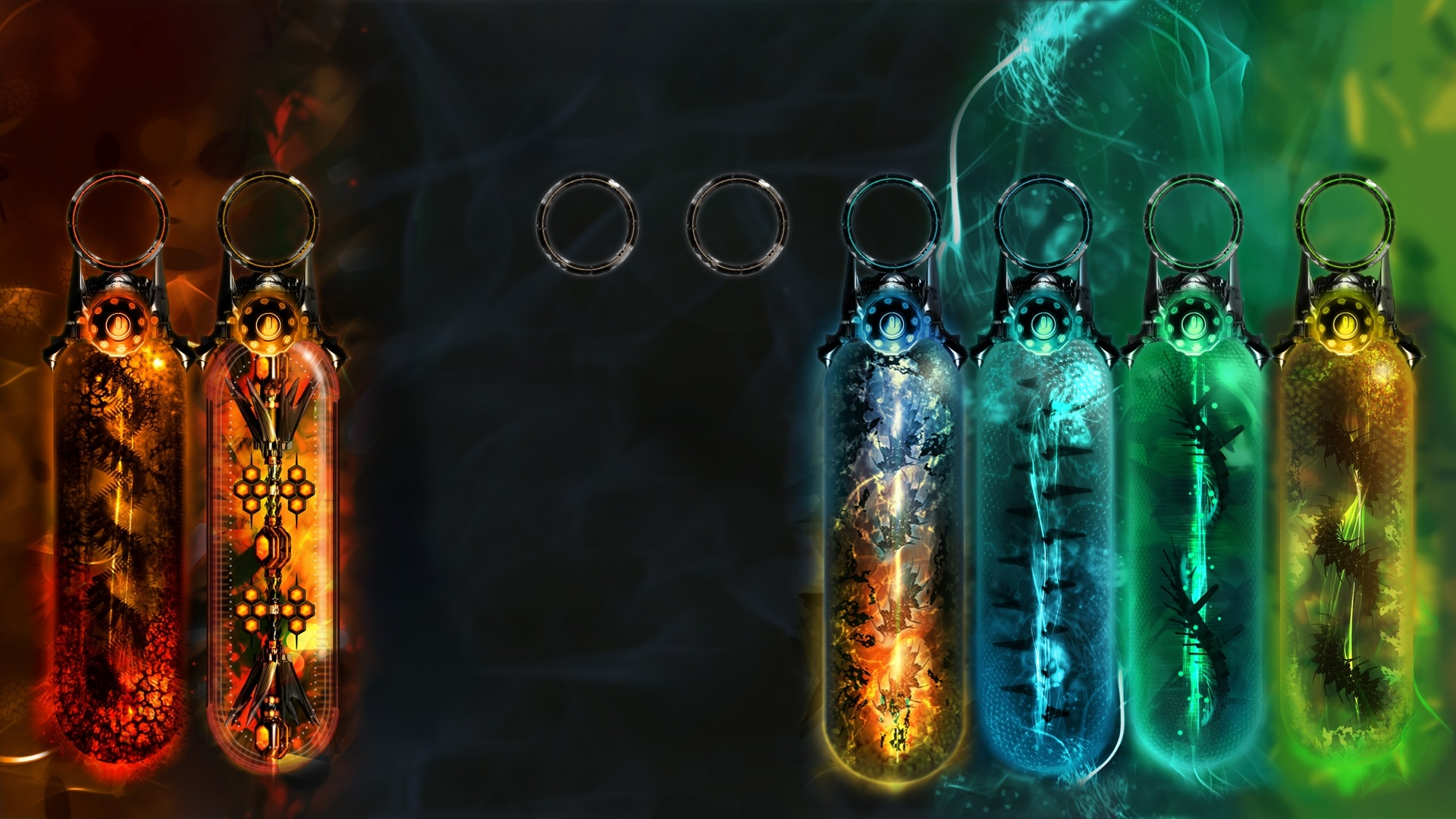 Chemistry HD Download