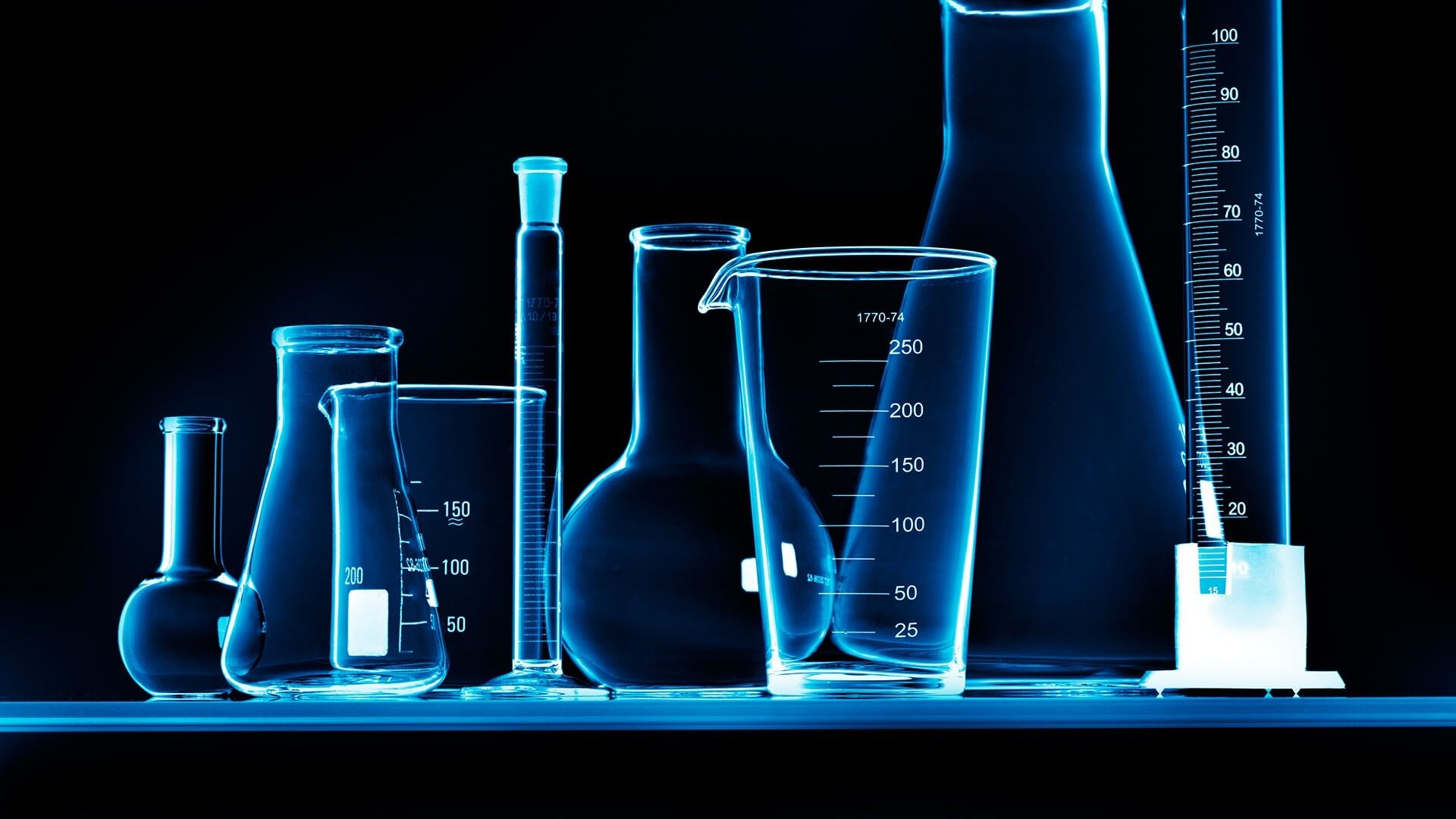 Chemistry Full HD Wallpaper