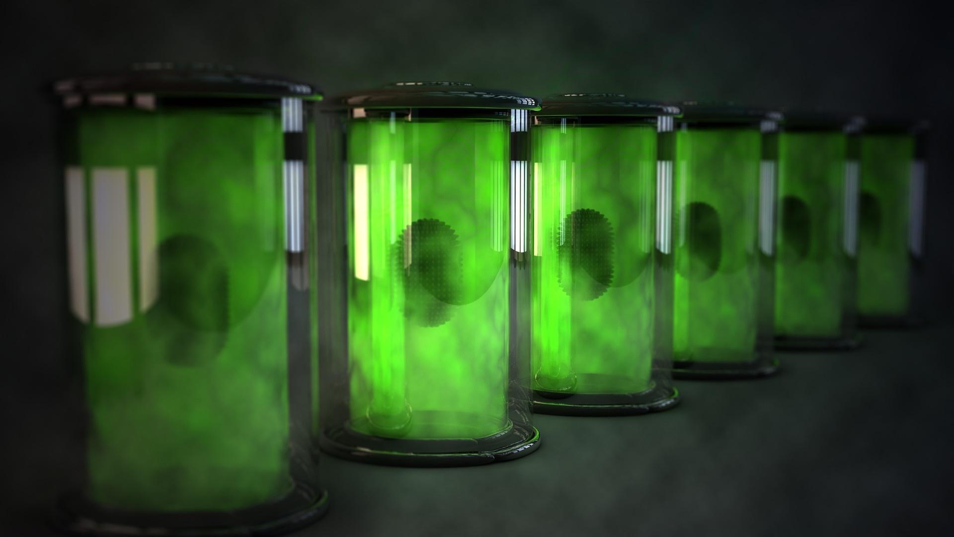 Chemistry Desktop wallpaper