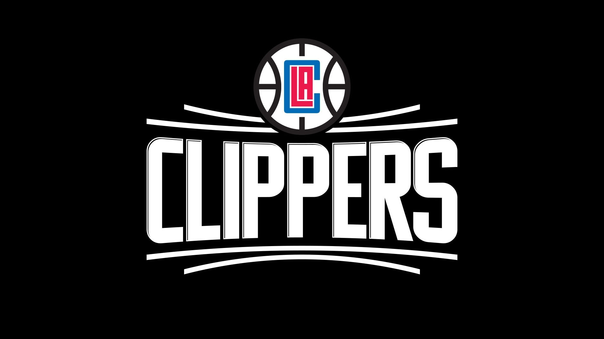 Los Angeles Clippers Download Wallpaper