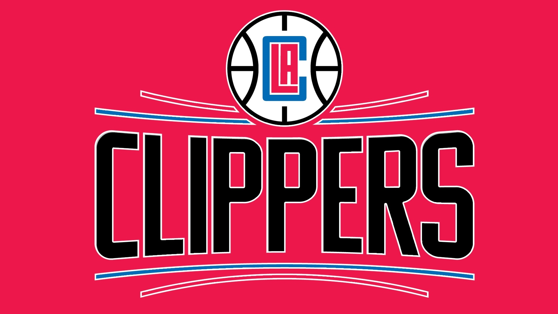 Los Angeles Clippers computer wallpaper