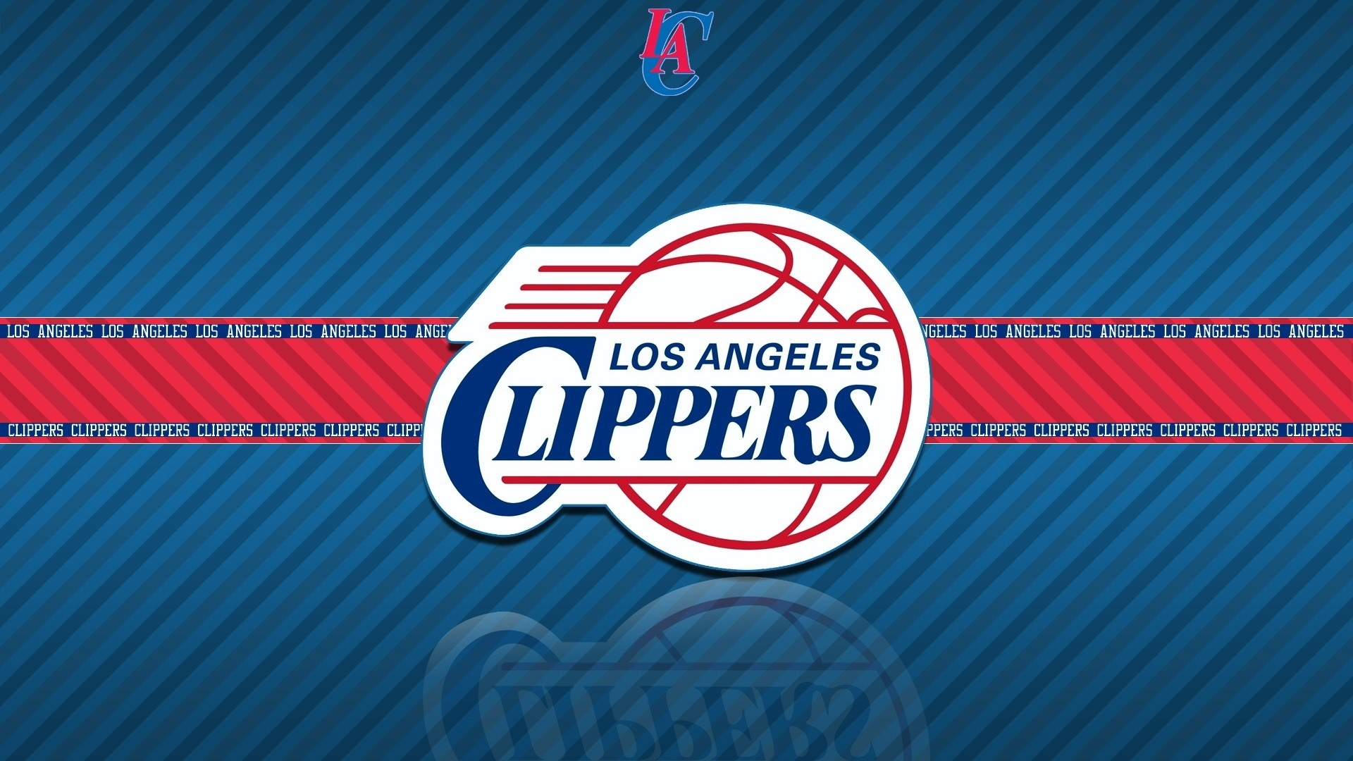 Los Angeles Clippers PC Wallpaper HD