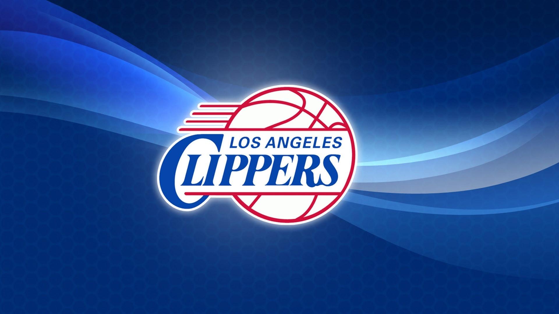 Los Angeles Clippers Desktop wallpaper