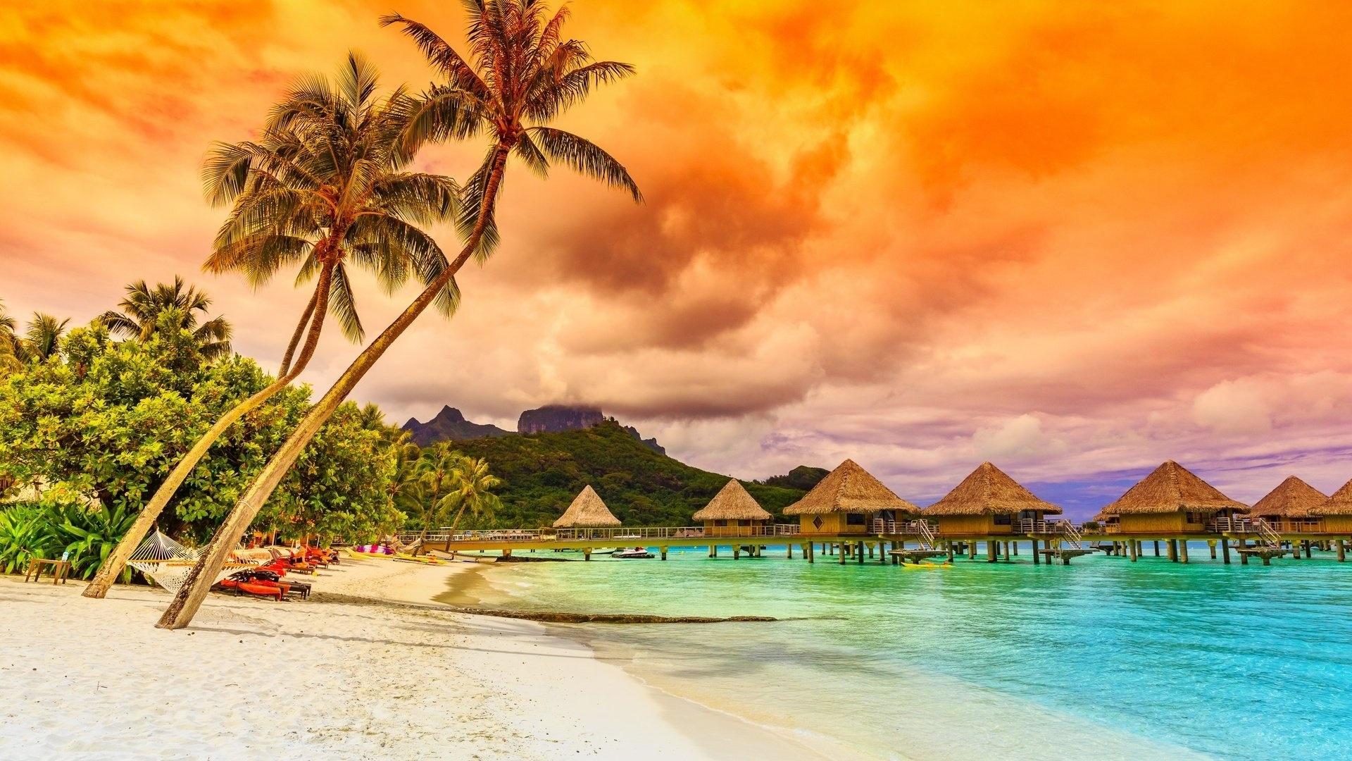 Paradise Download Wallpaper