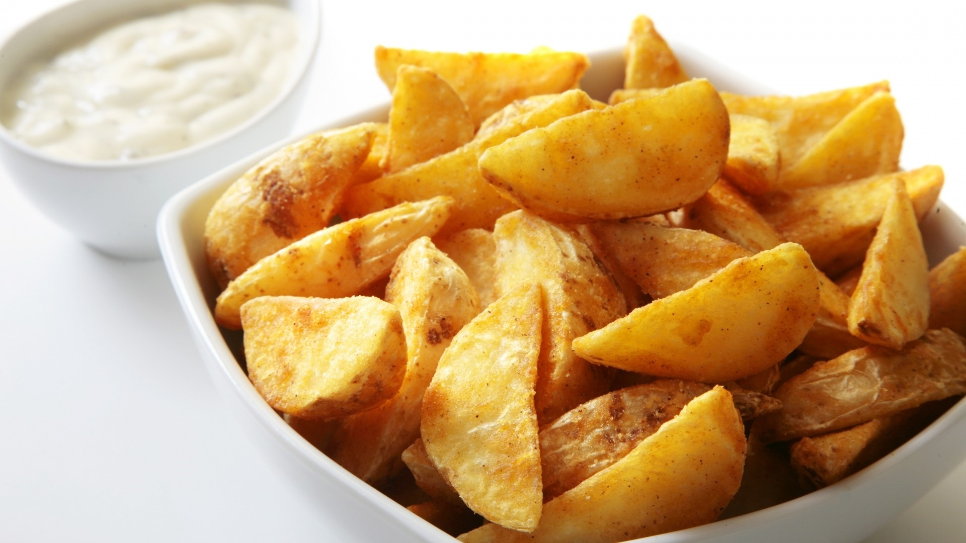 Potatoes HD Wallpaper