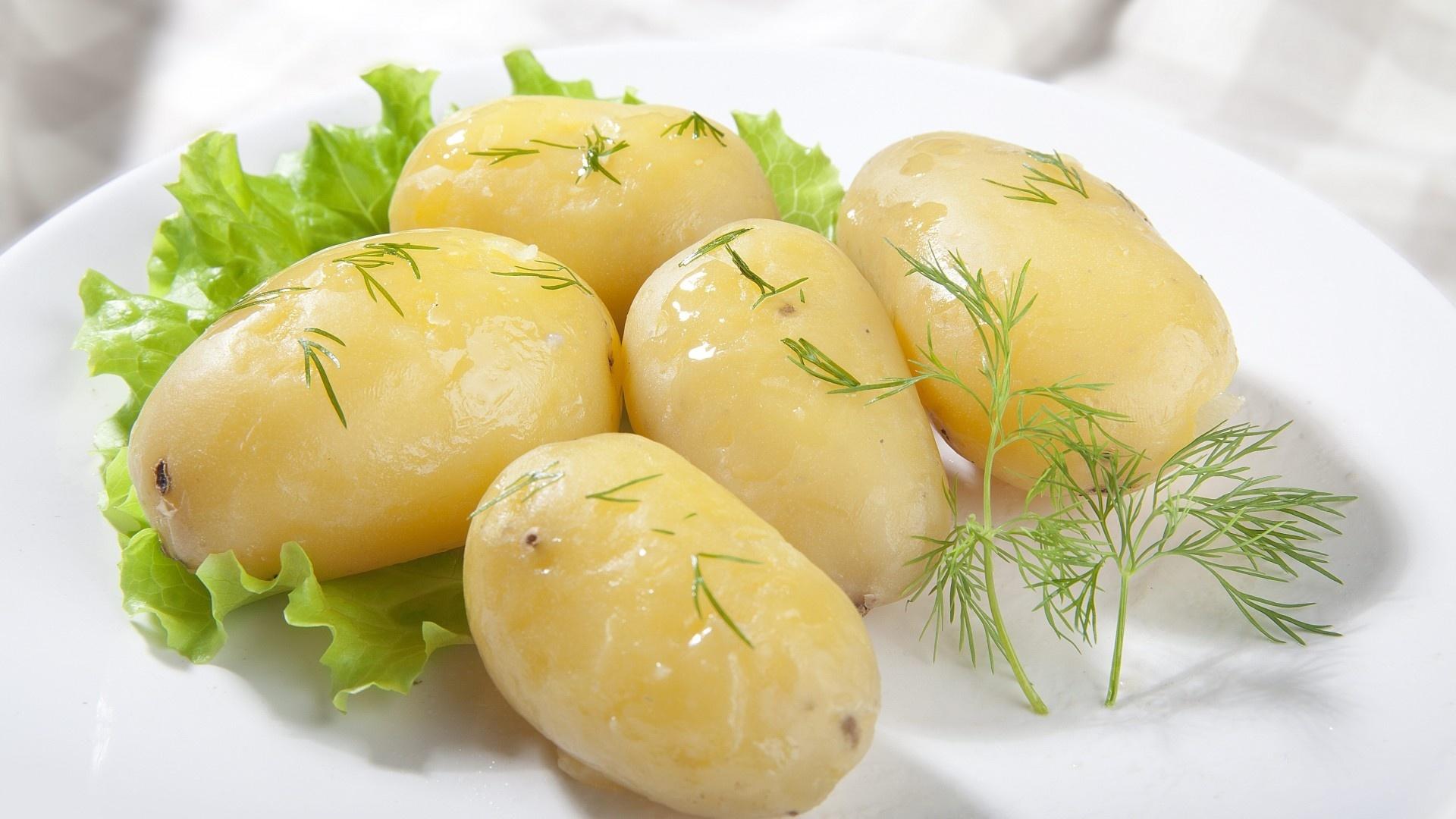 Potatoes HD Download