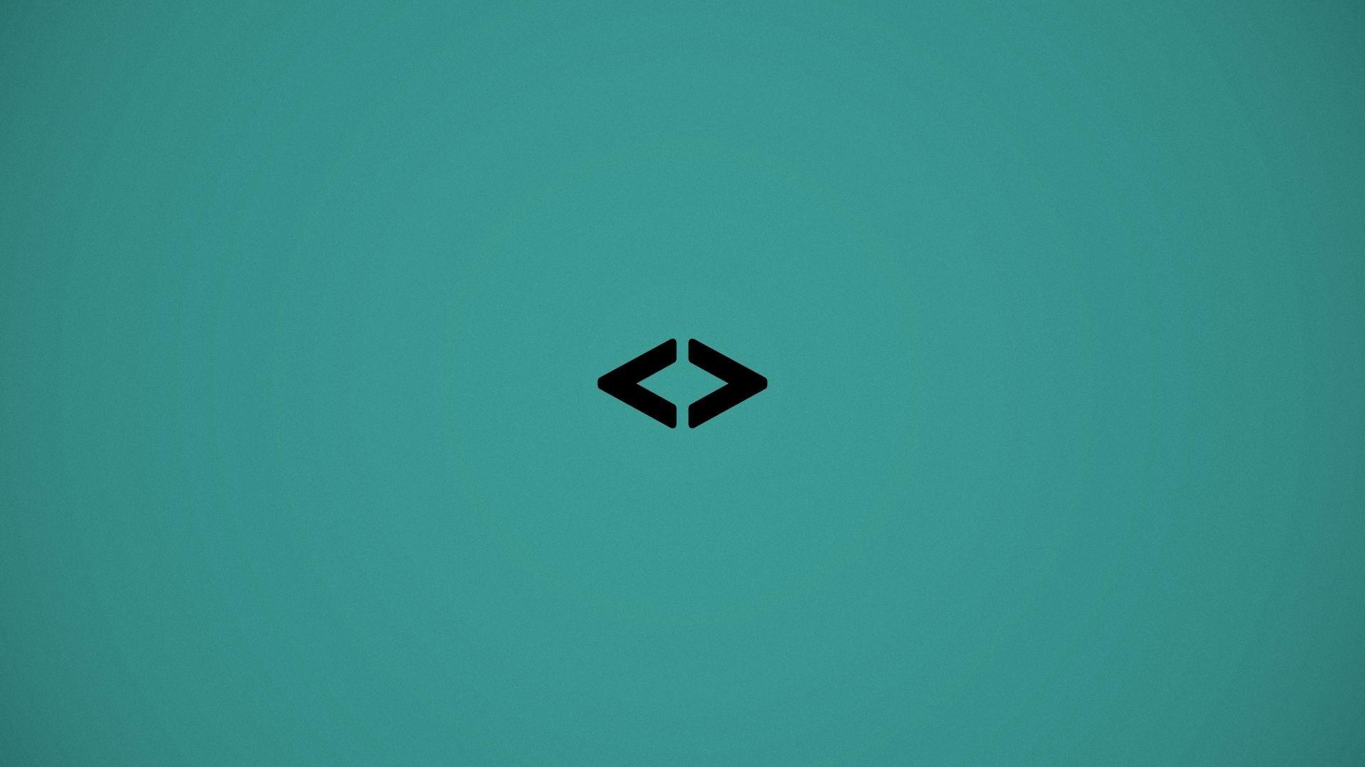 Programming Minimalist Free Wallpaper and Background