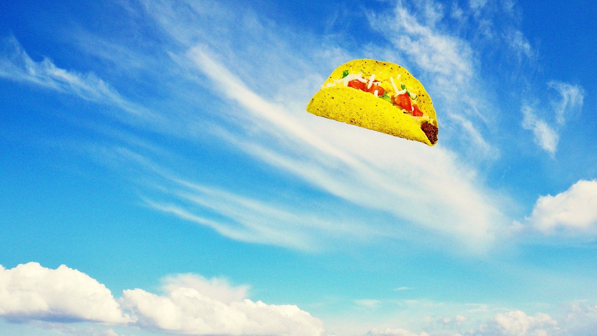 Taco Wallpaper for pc