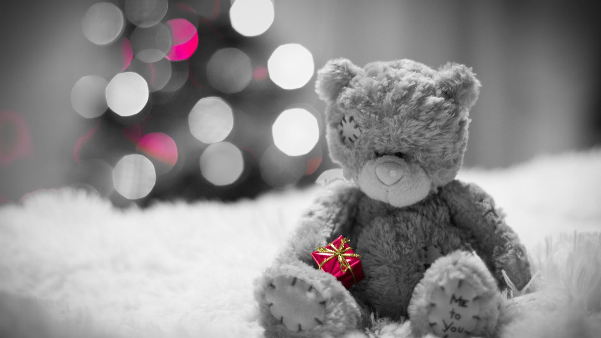 Teddy Bear PC Wallpaper