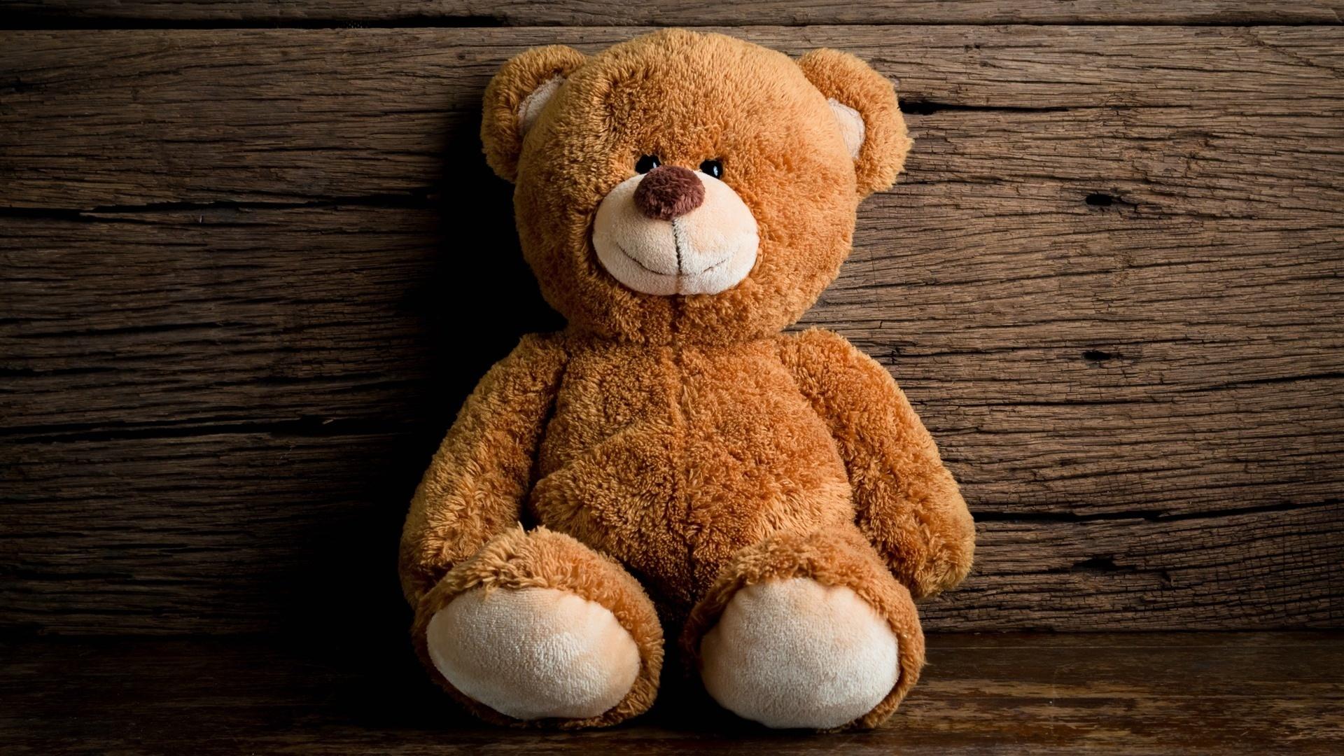 Teddy Bear PC Wallpaper HD