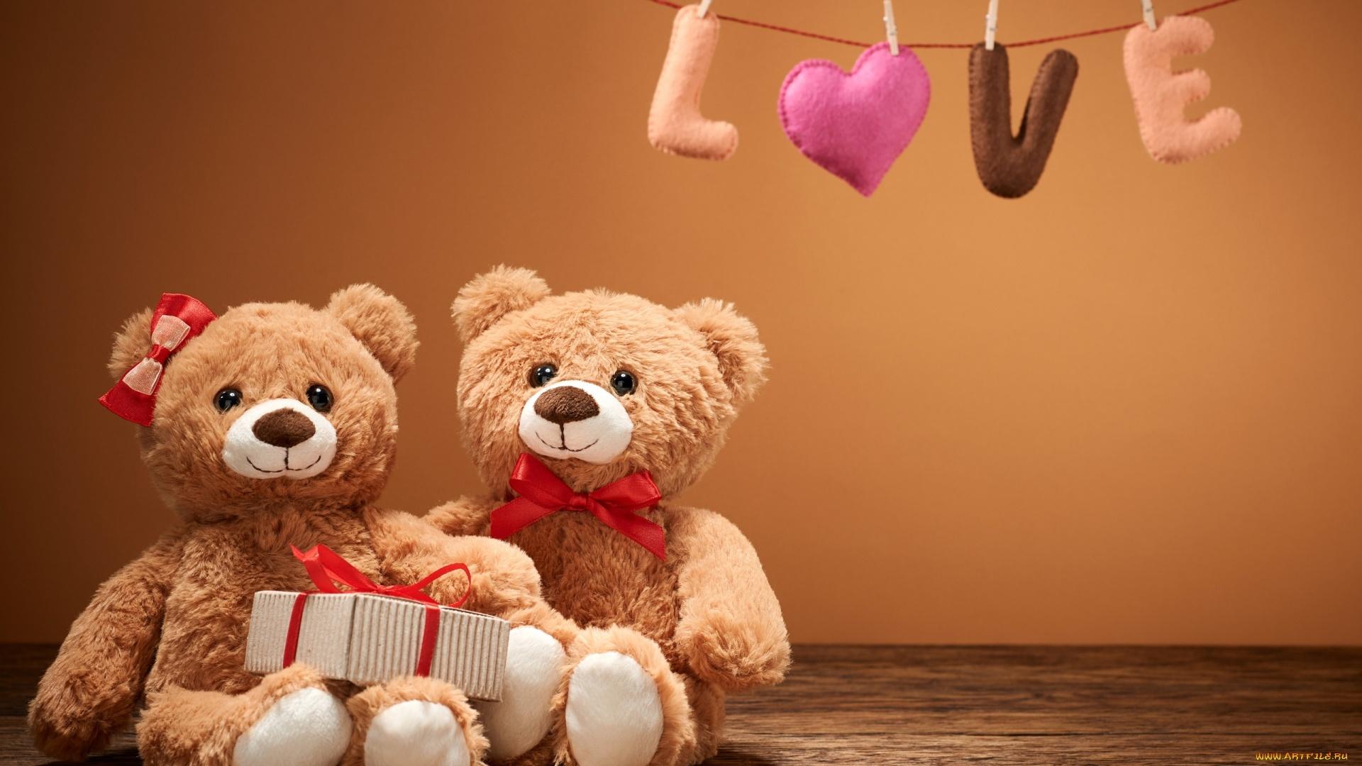 Teddy Bear HD Download