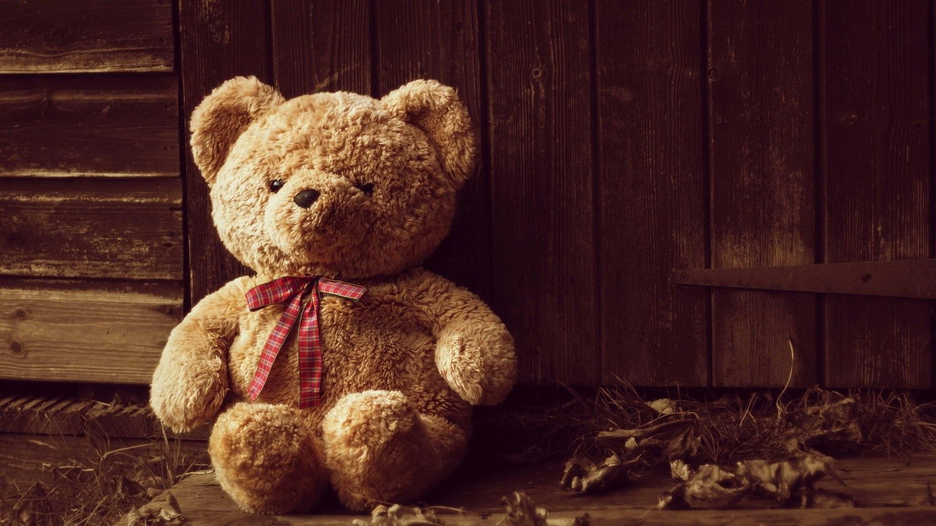 Teddy Bear Wallpaper