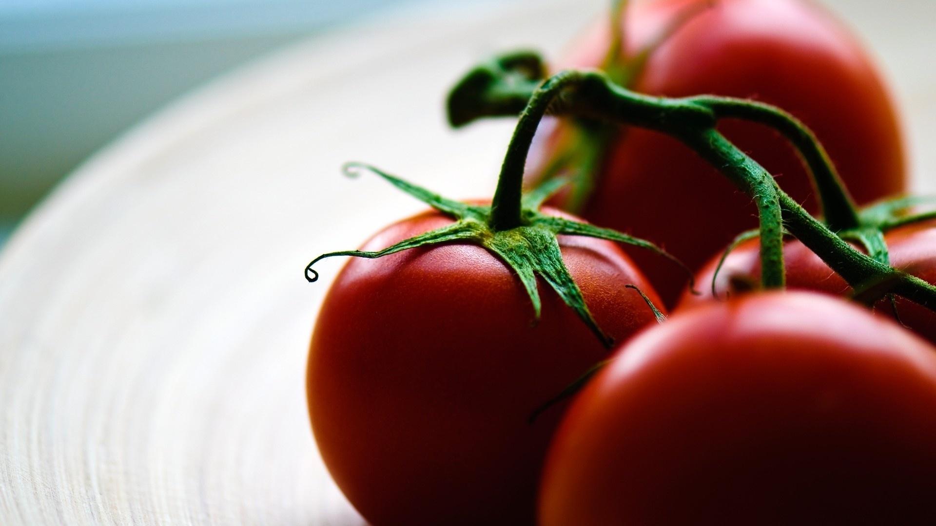 Tomatoes PC Wallpaper HD