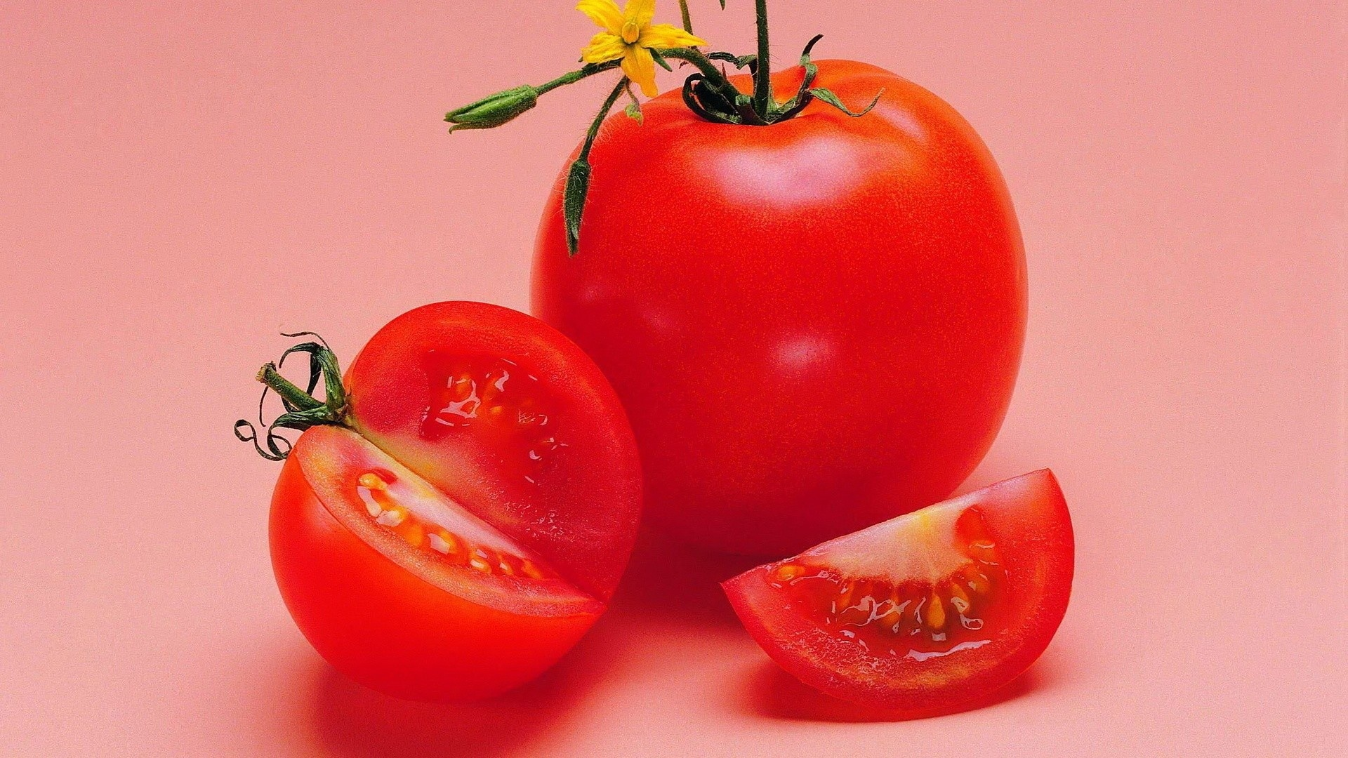 Tomatoes High Quality