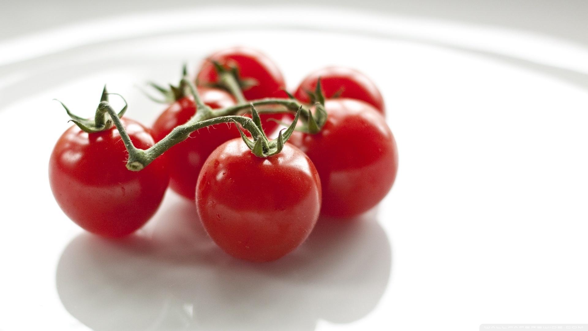 Tomatoes hd desktop wallpaper