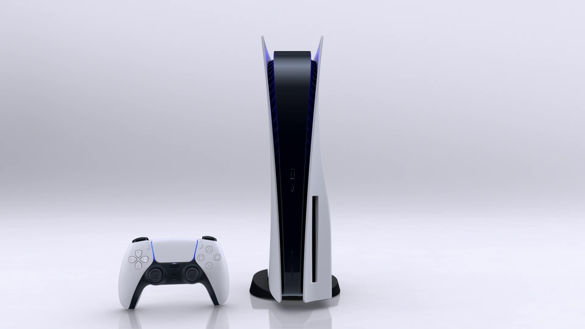 Playstation 5 Picture
