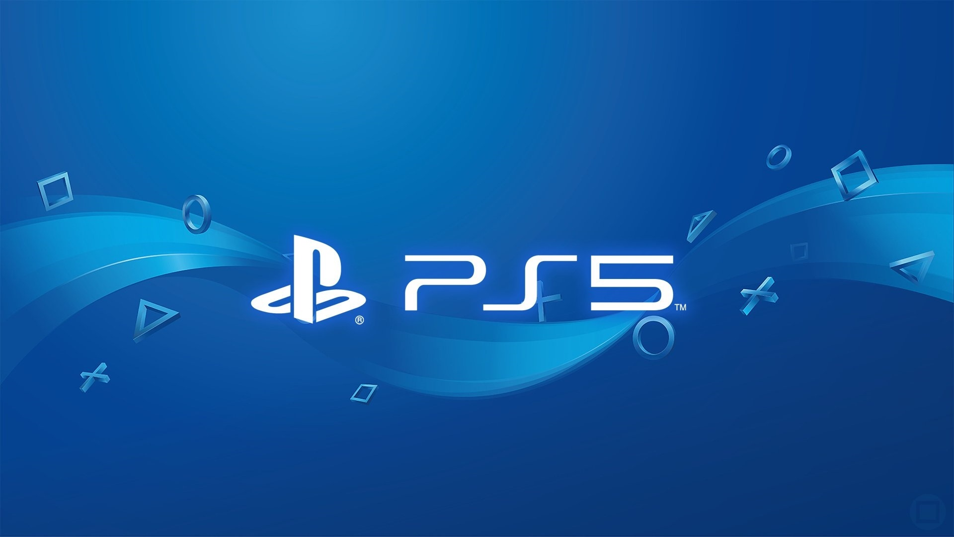 Playstation 5 Free Wallpaper