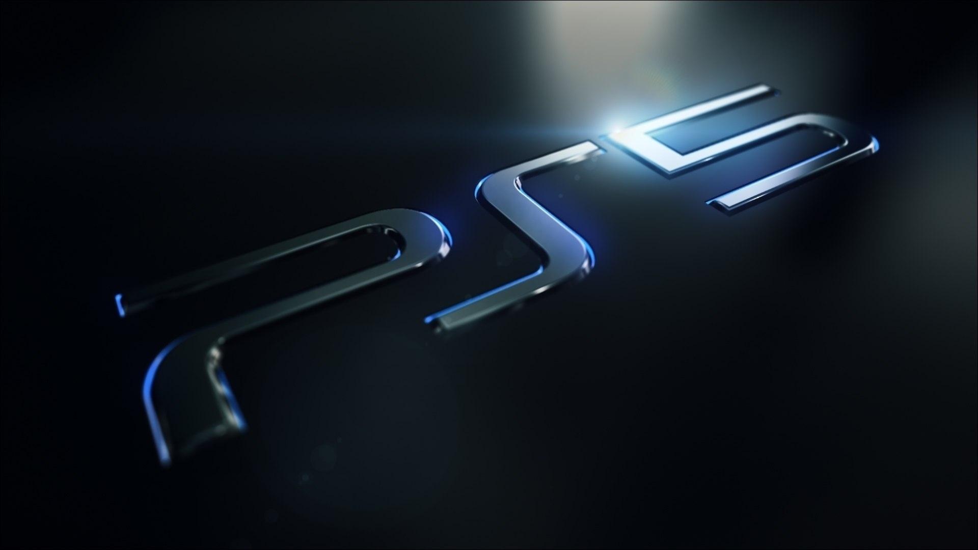Playstation 5 Wallpaper