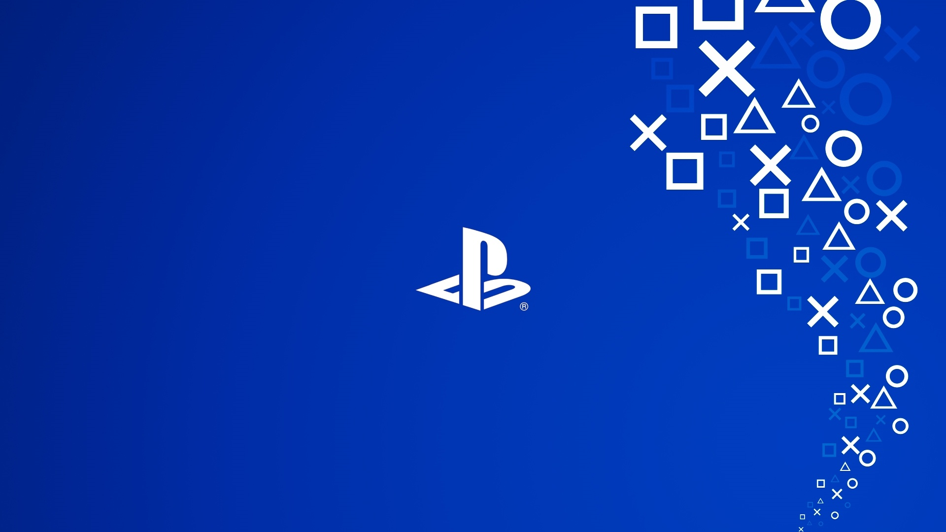 Playstation 5 Wallpaper for pc