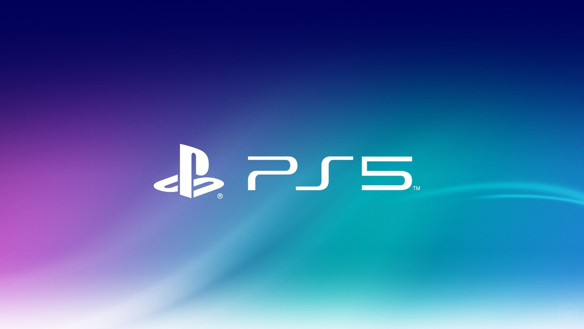 Playstation 5 PC Wallpaper