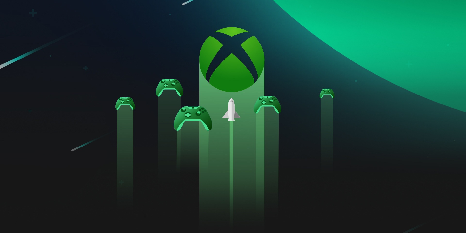 Xbox Series Image