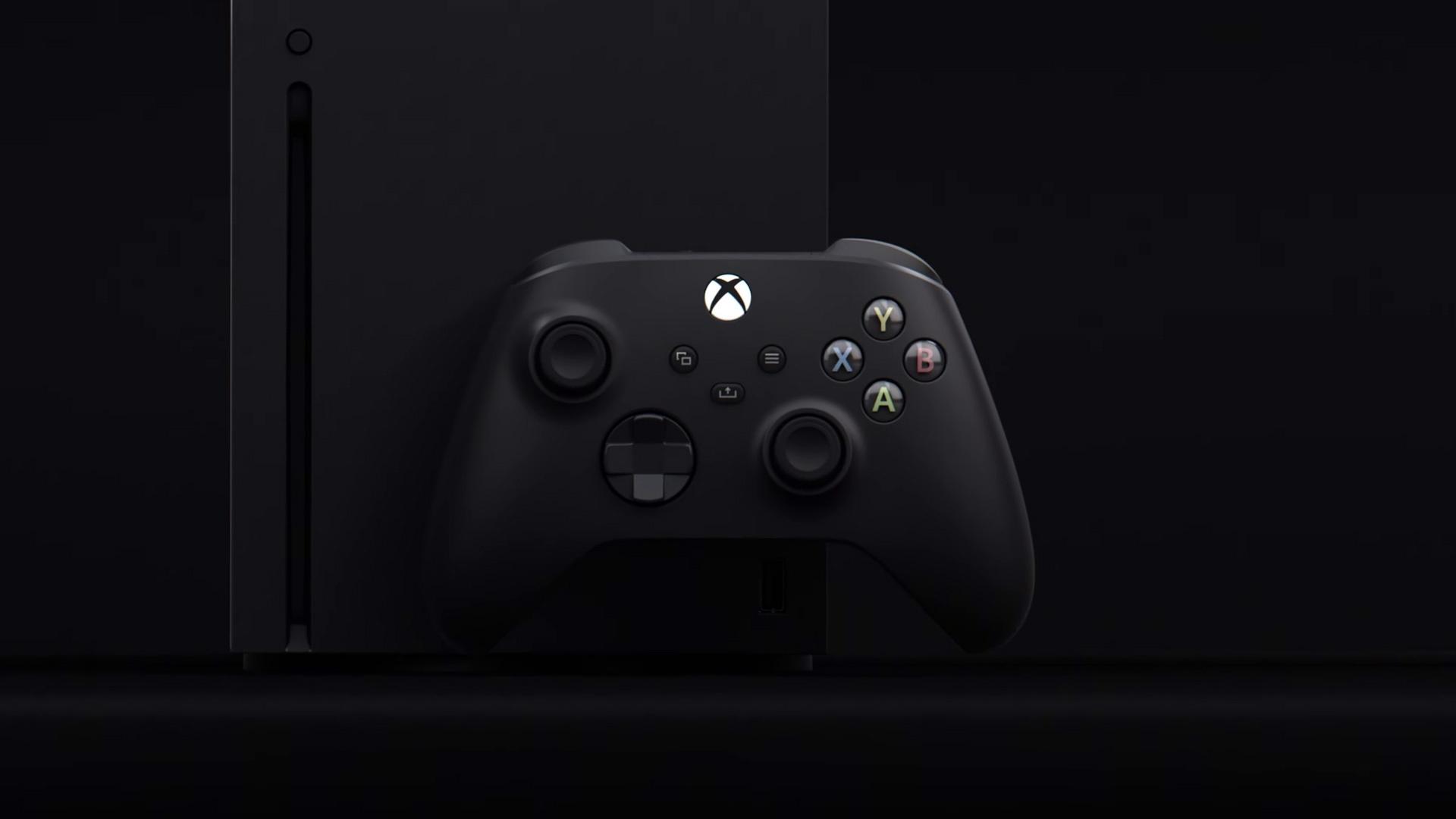 Xbox Series wallpaper photo hd
